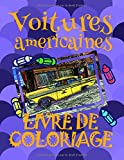 Telecharger Livres Livre de Coloriage Voitures americaines Livres de Coloriage Voitures pour les garcon 4 10 ans (PDF,EPUB,MOBI) gratuits en Francaise