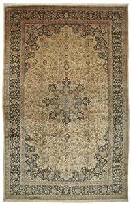 Mashad Astan Ghods 508x789 Oriental Rug