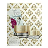 Juvena Skin Rejuvenate Night Set (Night Cream, 50 ml & Eye Cream, 15 ml & Boost Essence, 2,5 ml), 1 Stück