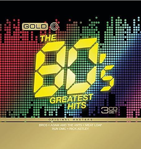 Aerosmith Greatest Hits - The 80's Greatest Hits (Coffret Metal 3