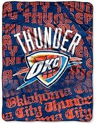 Au nord-ouest 1NBA-05900-0033-RET Redux - Tonnerre NBA Micro Rachel Throw