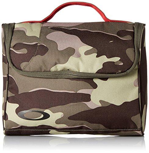 Oakley Body Bag 2.0, Unisex, Body Bag 2.0, oliva camo, Taglia unica