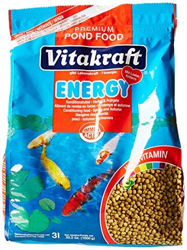 VITAKRAFT POND Energy 3 l (Vitakraft Fischfutter)