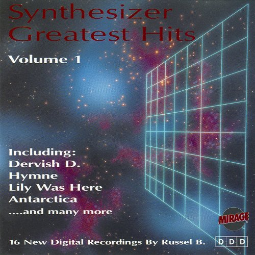 Synthesizer Greatest Hits 1