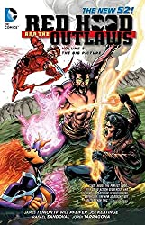 [(Red Hood and the Outlaws: Volume 5)] [By (author) James Tynion ] published on (January, 2015)
