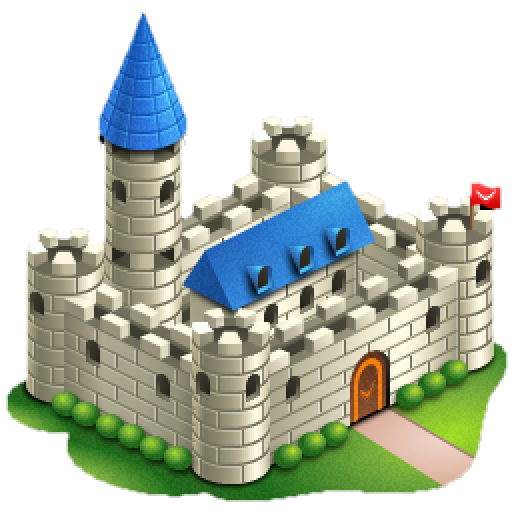 castle-craft