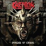 Songtexte von Kreator - Hordes of Chaos
