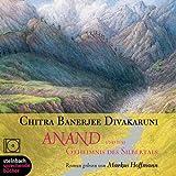 Anand und das Geheimnis des Silbertals, Teil 1 (6 CDs)