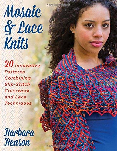 Mosaic and Lace Knitting