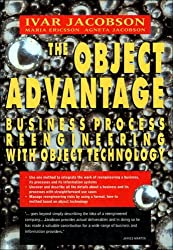 The Object Advantage: Business Process Reengineering With Object Technology (ACM Press)