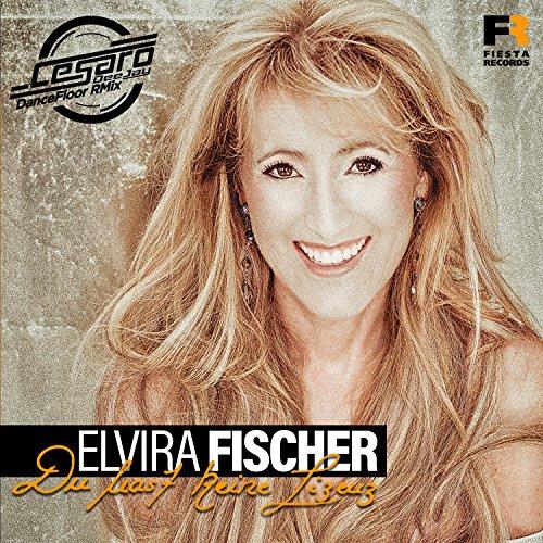 Elvira Fischer - Du hast keine Lizenz