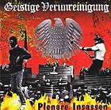Songtexte von Geistige Verunreinigung - Plenare Insassen