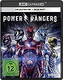 Power Rangers 4K Ultra HD - Blu-ray