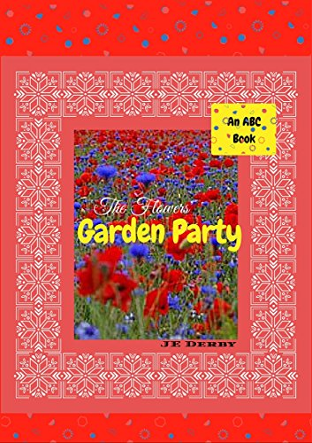 The Flowers' Garden Party (English Edition)
