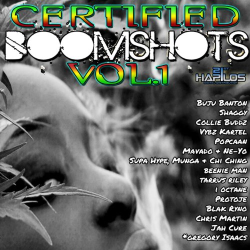 Certified Boomshots Vol.1