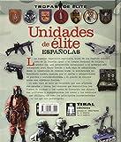 Image de Unidades de élite españolas (Tropas de élite)