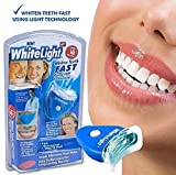 #9: White Light Laser Tooth Whitening System