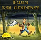 Pixi Bücher. Huhu das Gespenst. Heft 1233.