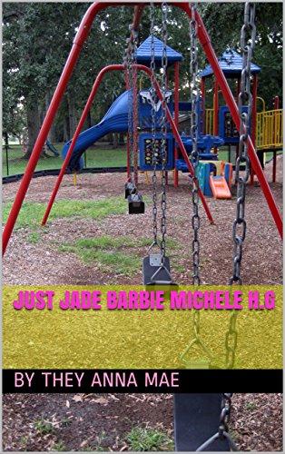 Just Jade Barbie Michele H.G (English Edition)