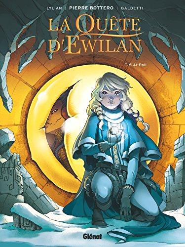 La Quête d'Ewilan - Tome 05: Al-Poll