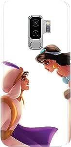 Case Me Up Handy Hülle Für Samsung Galaxy S9 Aladdin Elektronik