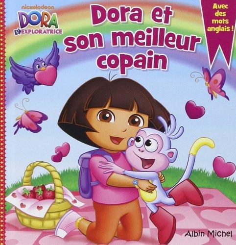 Dora et son meilleur copain