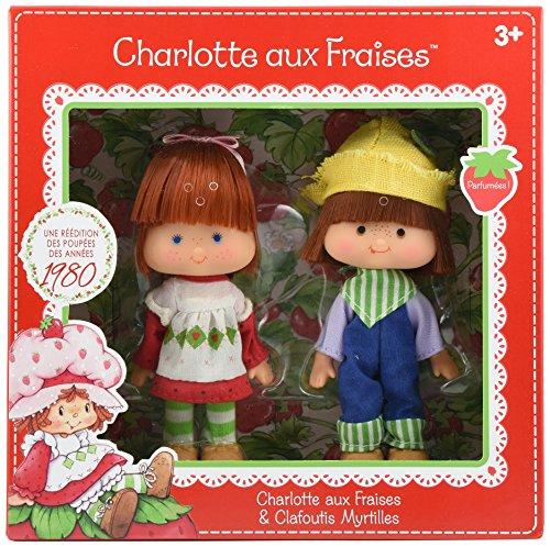 Asmokids kanaï Kids-kkcf2huc Fresa clásica-muñecos de Fresa & clafoutis arándanos
