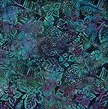 Fabric Freedom Mint/, Dusky Pink im Design 100% Baumwolle,