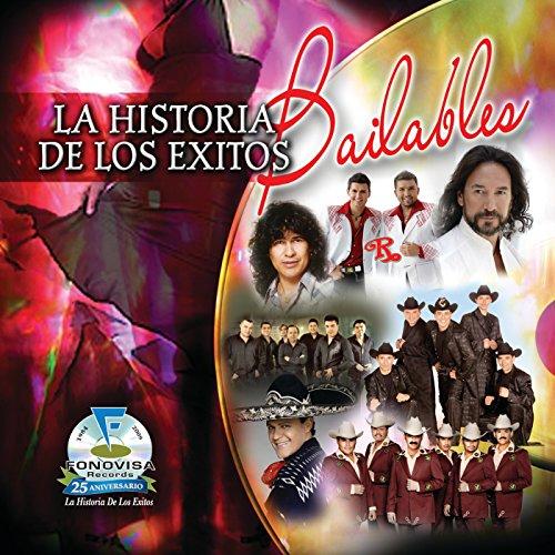 Bukis Los En Vivo (Viva El Amor (Album Version))