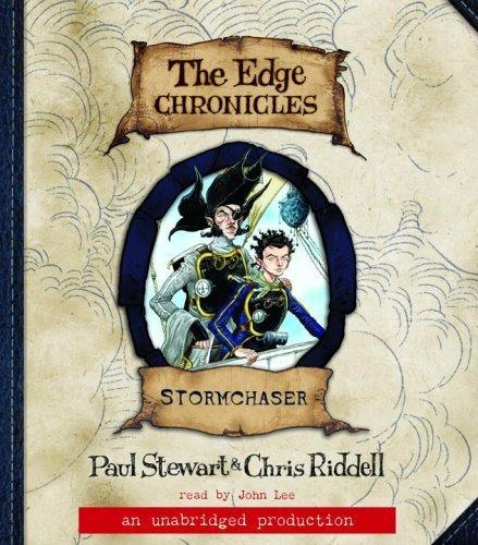 Stormchaser: Edge Chronicles 2 by Paul Stewart (2005-11-22)