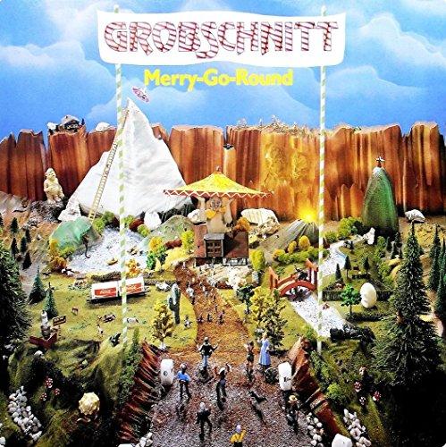 Grobschnitt: Merry-Go-Round (2015 Remastered) (Audio CD)