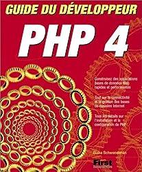 Guide du Développeur PHP 4