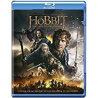 Lo Hobbit: la Battaglia delle Cinque (Pace Lilly)