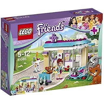 LEGO Friends 41085 - La Clinica Veterinaria