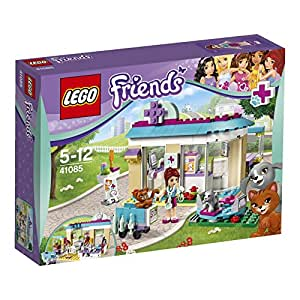 LEGO Friends 41085 - La Clinica Veterinaria