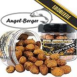 Angel Berger Baits Tigernüsse verschiedene Sorten Tigernuts Tigernuss (Knoblauch)