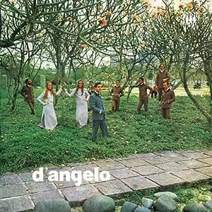 D'Angelo [VINYL]