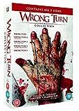 Wrong Turn 1-5 [DVD] [2003]