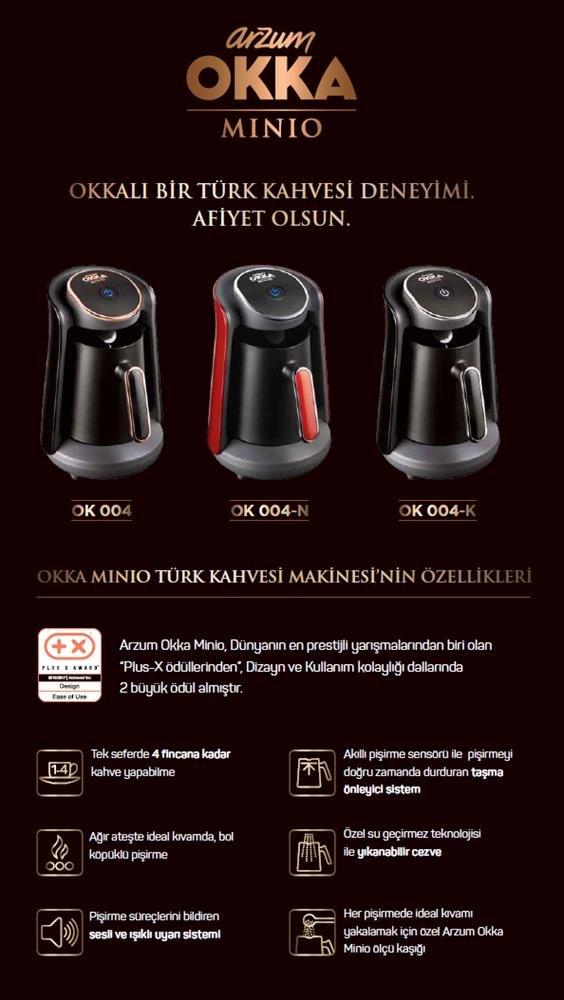 Arzum-OK004-B-Kaffeemaschine