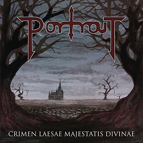Portrait: Crimen Laesae Majestatis Divinae (Audio CD)