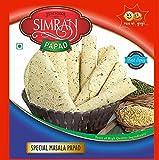 #7: Simran Mix Masala Papad 500 Gm