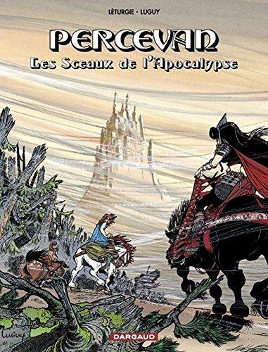 Percevan, tome 11 : Les Sceaux de l'Apocalypse