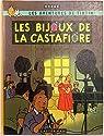 Les Aventures de Tintin - 21 - Les Bijoux de la Castafiore par Hergé