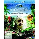 Weltnaturerbe 3D - Mittelamerika (Limited Edition mit Costa Rica / Kolumbien & Panama) (3 Disc Set) [3D Blu-ray]