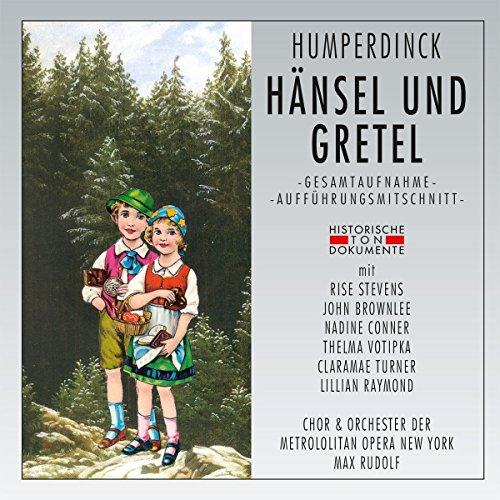Hnsel und Gretel [Import allemand]