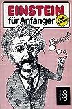Einstein für Anfänger. (sach-comic) - Joseph Schwartz, Michael McGuiness
