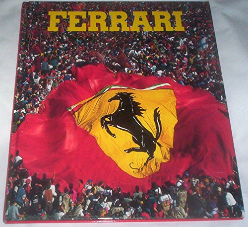 Ferrari por Mike Doodson