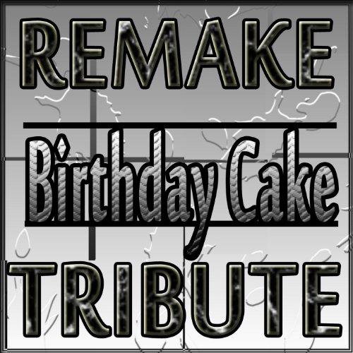 Chris Brown Birthday Cake Remix Download