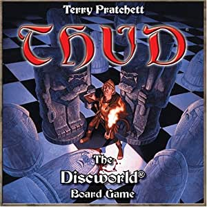 Thud! Review   Thud   BoardGameGeek