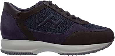 Hogan Sneaker Uomo Interactive H Flock 4126